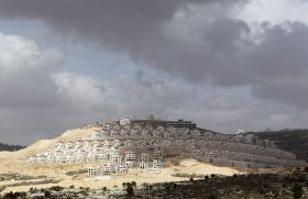 Should Palestinian residents be granted citizenship and full rights? Ramallah (Reuters)